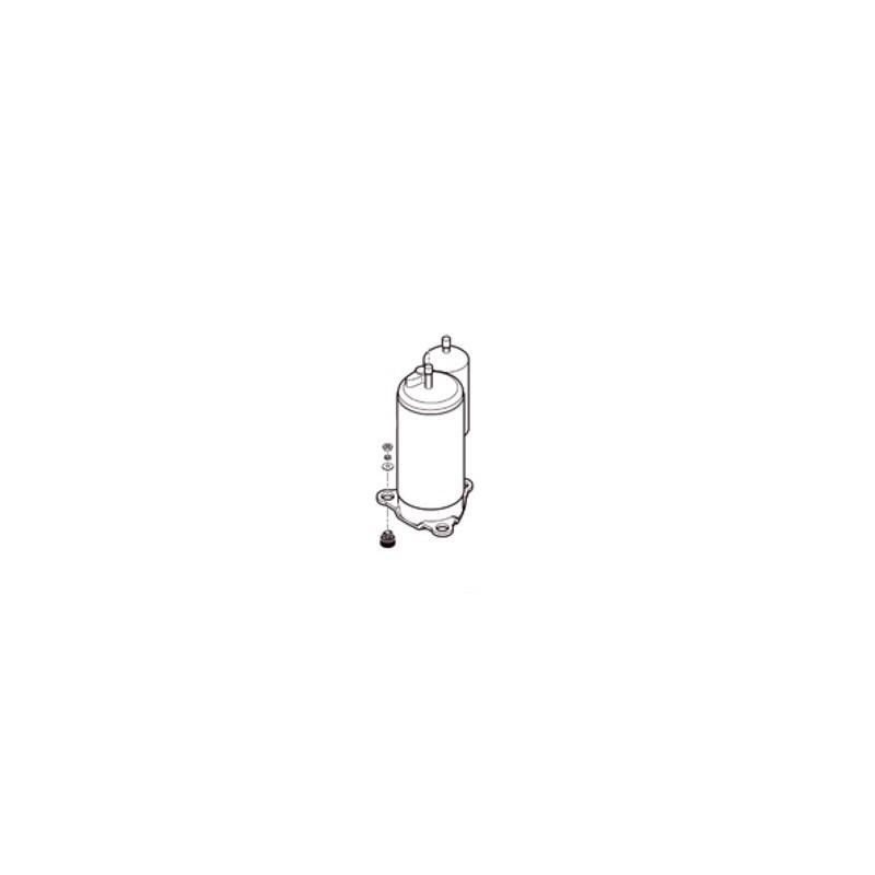 Compresor Bomba Calor Zodiac Power WWA01011-WWA01012-WWA01013