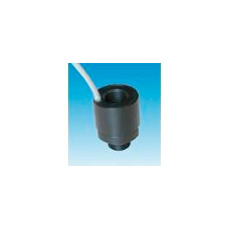 Sensor de temperatura negro Analyt Poolmanager PM4 de Bayrol