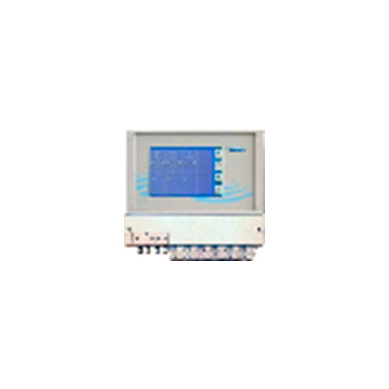Cabezal electrónico analyt/PM 4 Analyt Poolmanager PM4 de Bayrol
