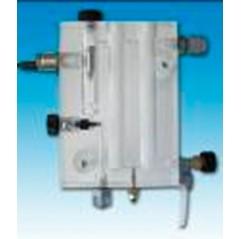 Portaelectrodos completo A2/3-PM Analyt PM U Poolmanager de Bayrol