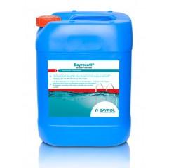 Oxígeno Activo Líquido Bayrosoft 22L de Bayrol