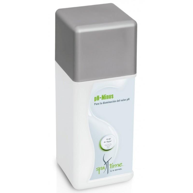 Reductor pH (pH Minus 1,5kg) SpaTime Bayrol