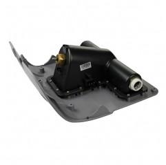 Bloque motor Tipo D Limpiafondos Zodiac Vortex 4 4WD - RV5500