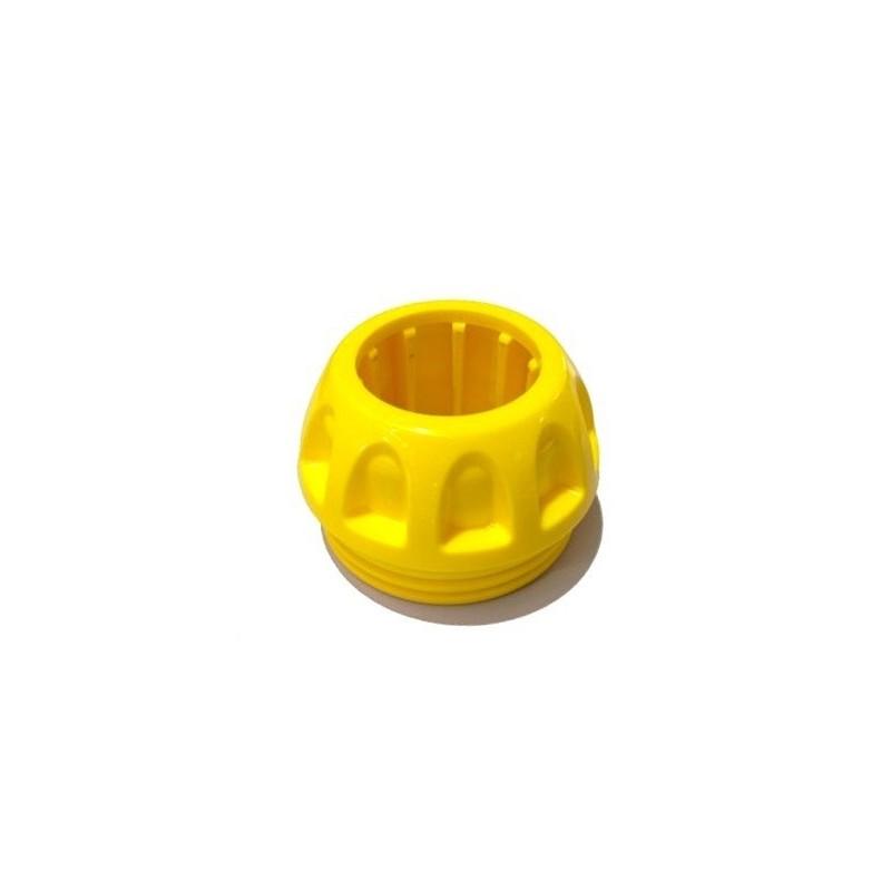 Anillo amarillo Limpiafondos Zodiac T5 DUO