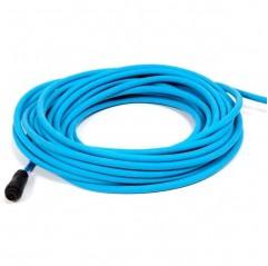Cable autoflotante azul 24V 18 m Zodiac Indigo W1226A