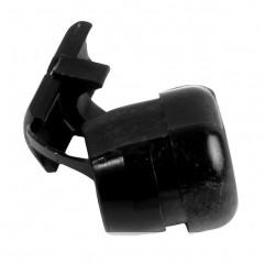 Clip de fijación pasacable a carcasa Zodiac Indigo W1215A