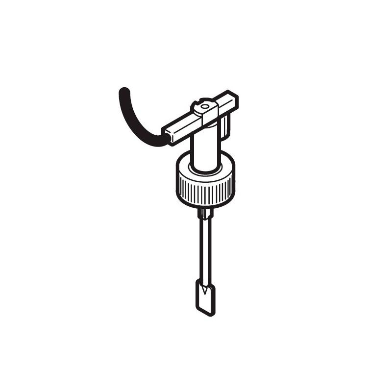 Detector de caudal Zodiac Powerpac/ Onepac WSK02022