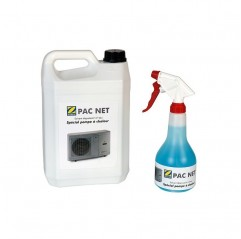 Kit PAC NET mantenimiento bomba de calor Zodiac