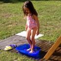 Lavapiés para piscina desmontable Gre LP01