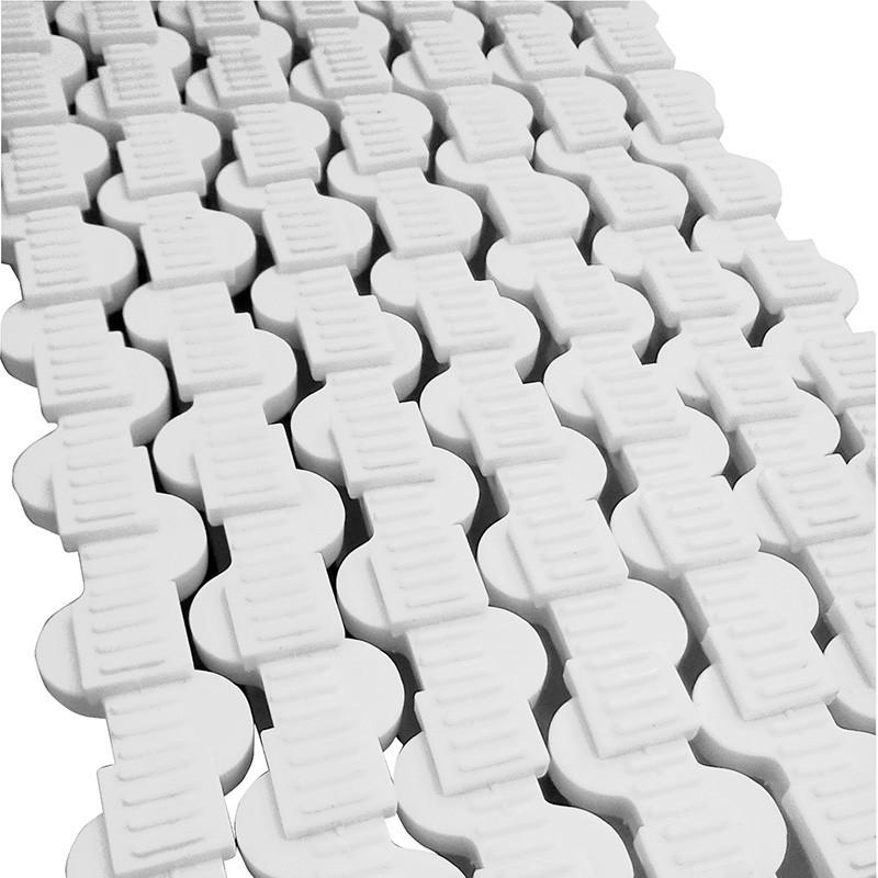 Rejilla antideslizamiento para curvas AstralPool