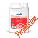 Promoción eliminación de fosfatos PM-625 Phos-Out