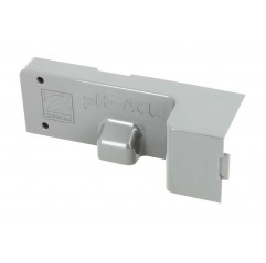 Tapa de protección de la tarjeta electrónica del módulo TRi pH / Tri PRO / pH Link / Dual Link