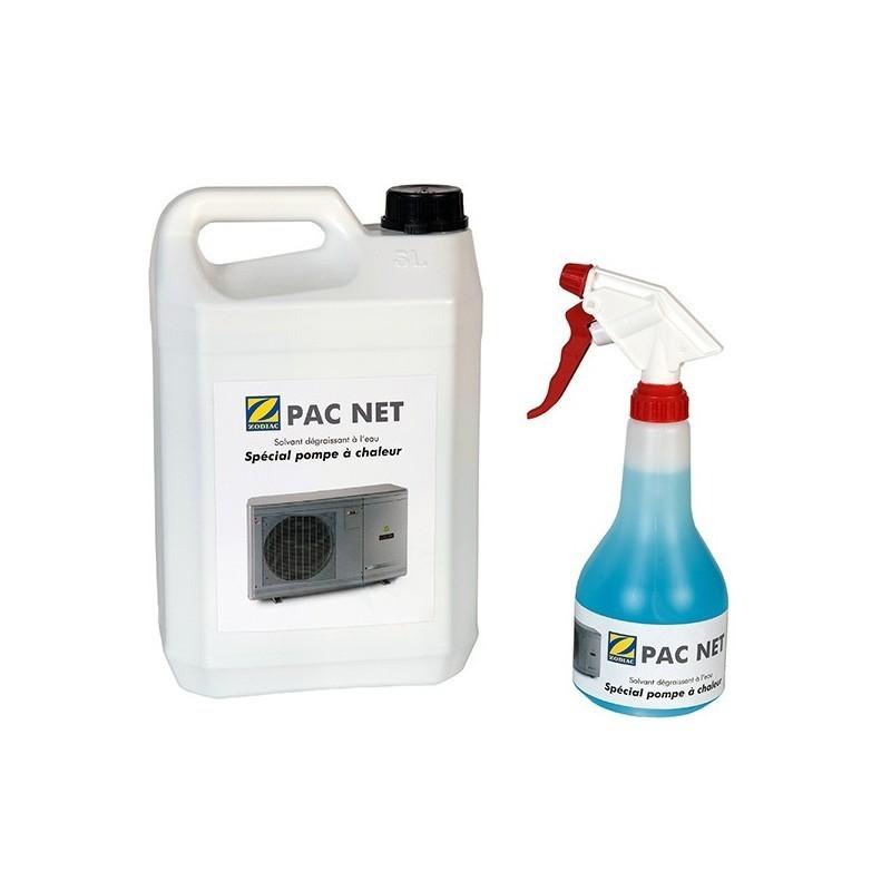 Kit PAC net Bomba de calor Zodiac Z300.