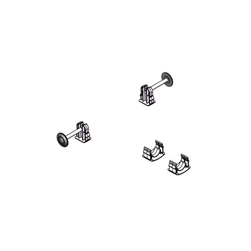 Kit accesorios carro CYCLONX Limpiafondos Zodiac RC4400