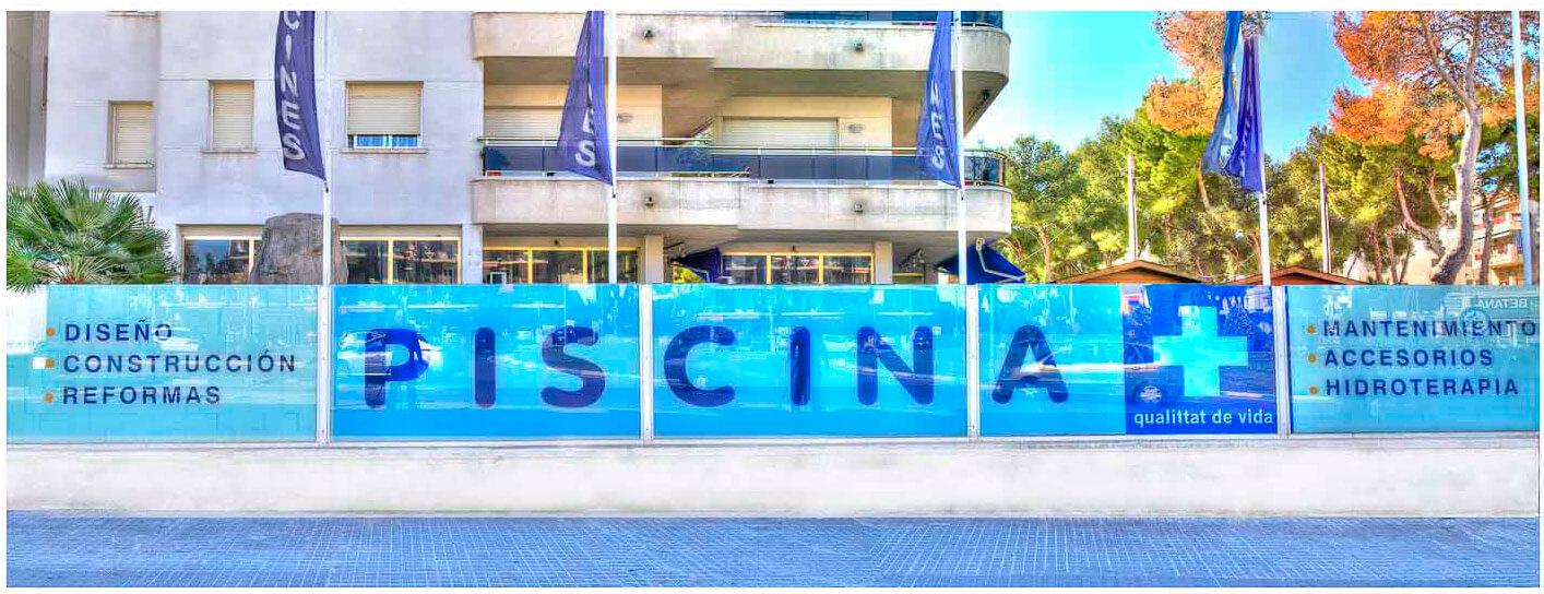 Tienda Piscinas Tarragona