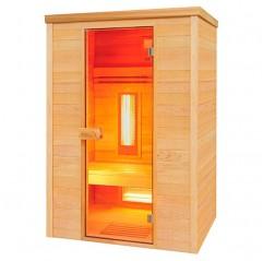 Sauna infrarrojos doméstica Multiwave