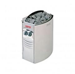 Calefactor eléctrico Harvia Vega Lux para saunas