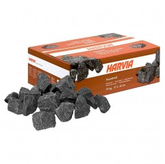 Piedras para sauna Harvia 20 kg