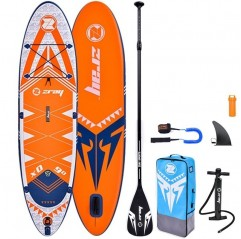 Tabla paddle surf SUP Zray X0 - X-Rider 9'