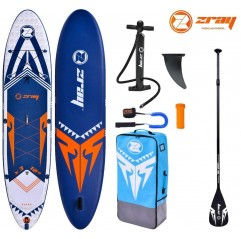 Tabla paddle surf SUP Zray X3 - X-Rider 12'