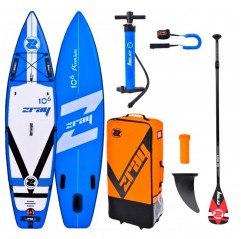 Tabla paddle surf SUP Zray F2 - Fury 10'6''