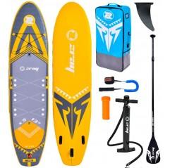 Tabla paddle surf SUP Zray X5 - X-Rider 13'