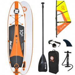 Tabla Paddle surf hinchable Zray W1 & W2