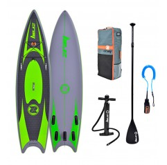 Tabla Paddle surf hinchable Zray S2 - Snapper 11''