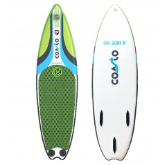 Tabla surf hinchable Coasto Air Surf 6