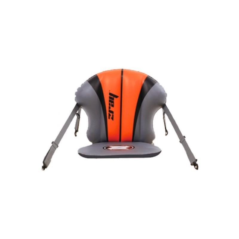 Silla hinchable para kayak