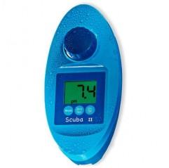 Fotómetro electrónico piscinas & spas Scuba II