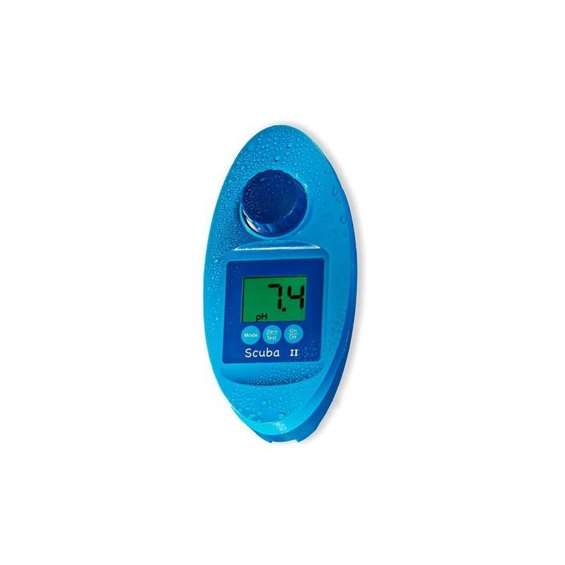 Fotómetro electrónico piscinas & spas Pooltester de Bayrol