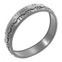 Neumático grande RAL9022 Zodiac Limpiafondos Zodiac  RV5400 - RV5500