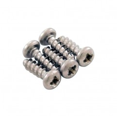 Tornillo 4*12 mm (Pack 5 uds.) R0516700 limpiafondos Zodiac