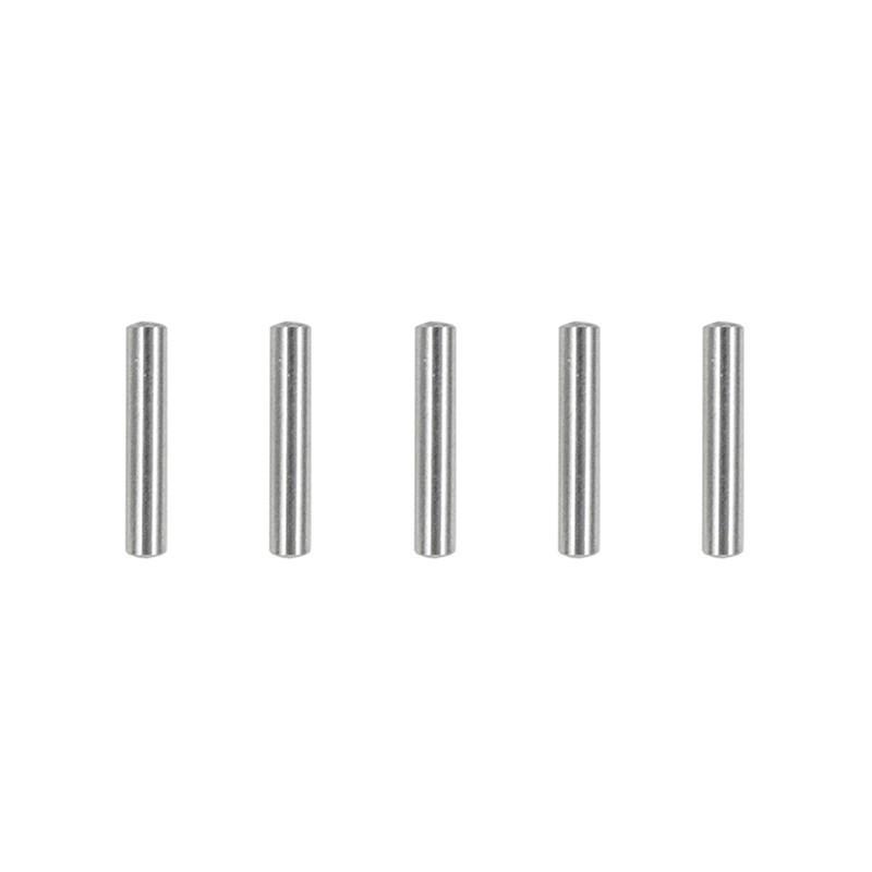 Clip fijador 3*16 mm (Pack 5 un.) Limpiafondos Zodiac Vortex 4