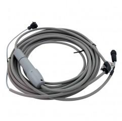 Cable flotante de 18m swivel R0726600 limpiafondos Zodiac