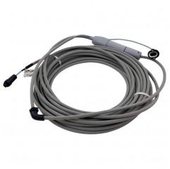 Cable flotante de 25m limpiafondos Zodiac R0713200