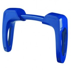 Empuñadura completa azul Limpiafondos Zodiac CyclonX
