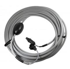 Cable flotante de 18m CyyclonX Limpiafondos Zodiac RC4400