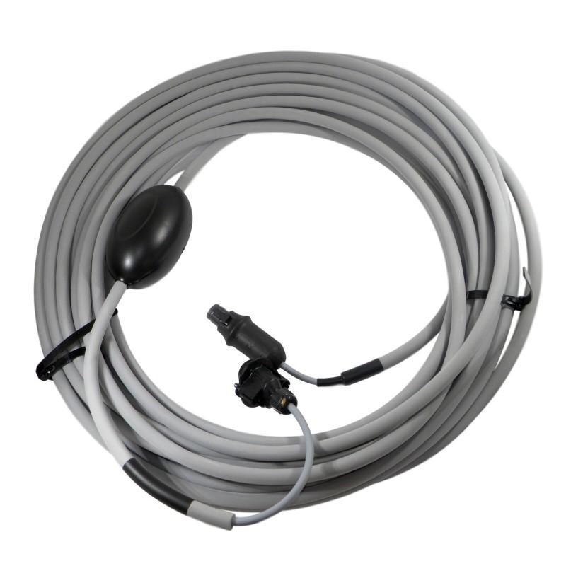 Cable flotante de 18m CYCLONX Limpiafondos Zodiac  RC4400
