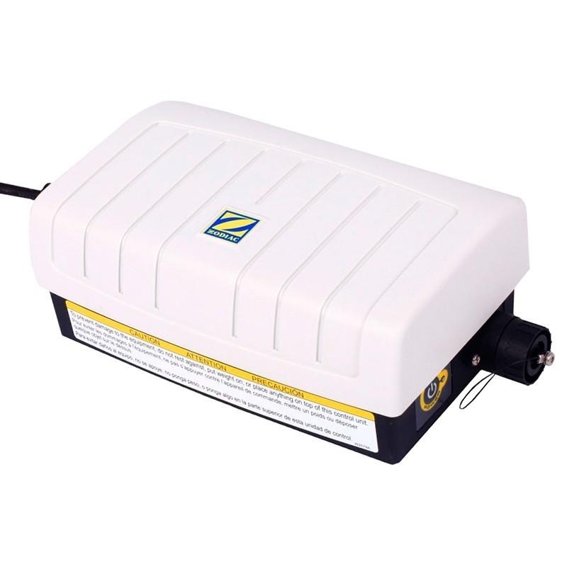 Caja de alimentación Zodiac Vortex 1 W2100A