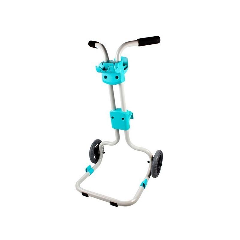Carro de transporte Zodiac Indigo W1534A