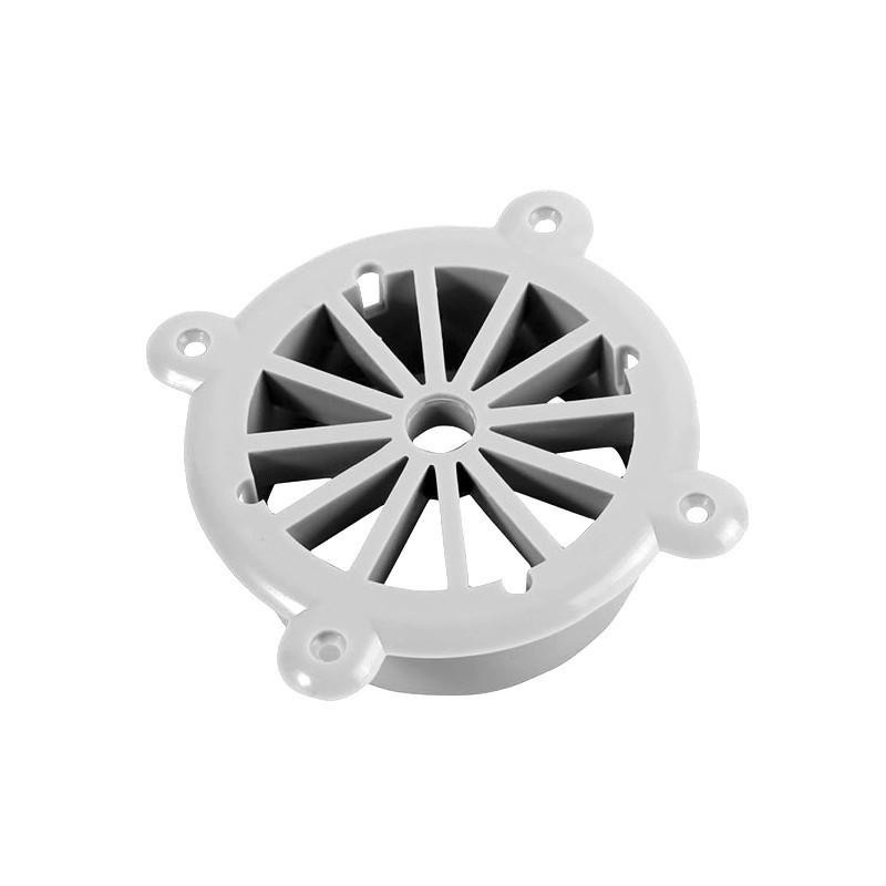 Canalizador flujo Blanco Zodiac Sweppy Free W0233A