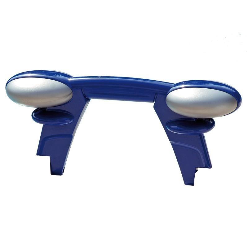 Conjunto empuñadura flotador azul Zodiac Sweppy Free W1638A