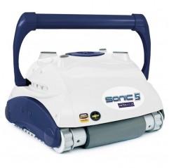 Limpiafondos ROBOT SONIC 5