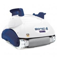 Robot limpiafondos eléctrico Astralpool Sonic 4
