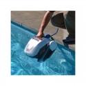 Limpiafondos eléctrico Dolphin E10