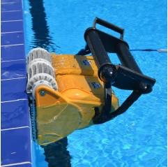 Limpaifondos Automático Dolphin 2x2 GYRO