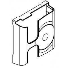 Cubierta R0822900 Hydroxinator iQ MagnaPool Zodiac