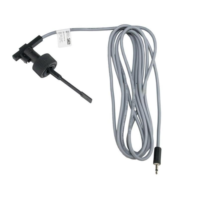 Detector de caudal Sika VKL05M completo (+ cable y conector 3,5 mm) R0737500 para Hydroxinator MagnaPool Zodiac
